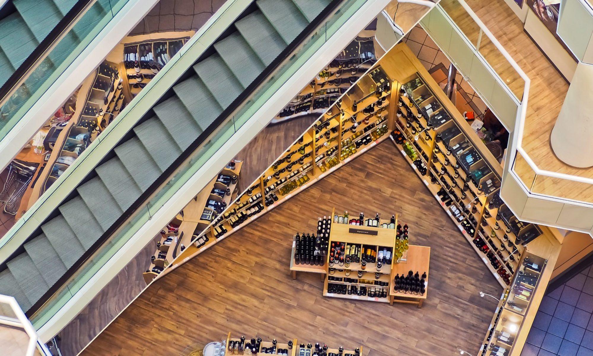 Magazin & Blog rund um das Einkaufen